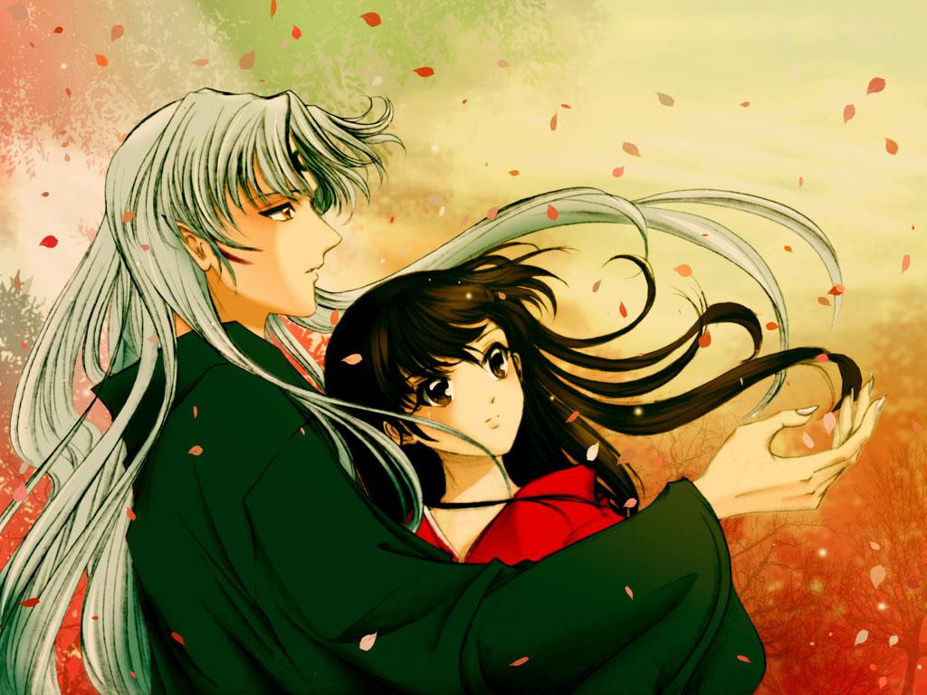 Sesshomaru Rin Story SESS RIN FOREVER